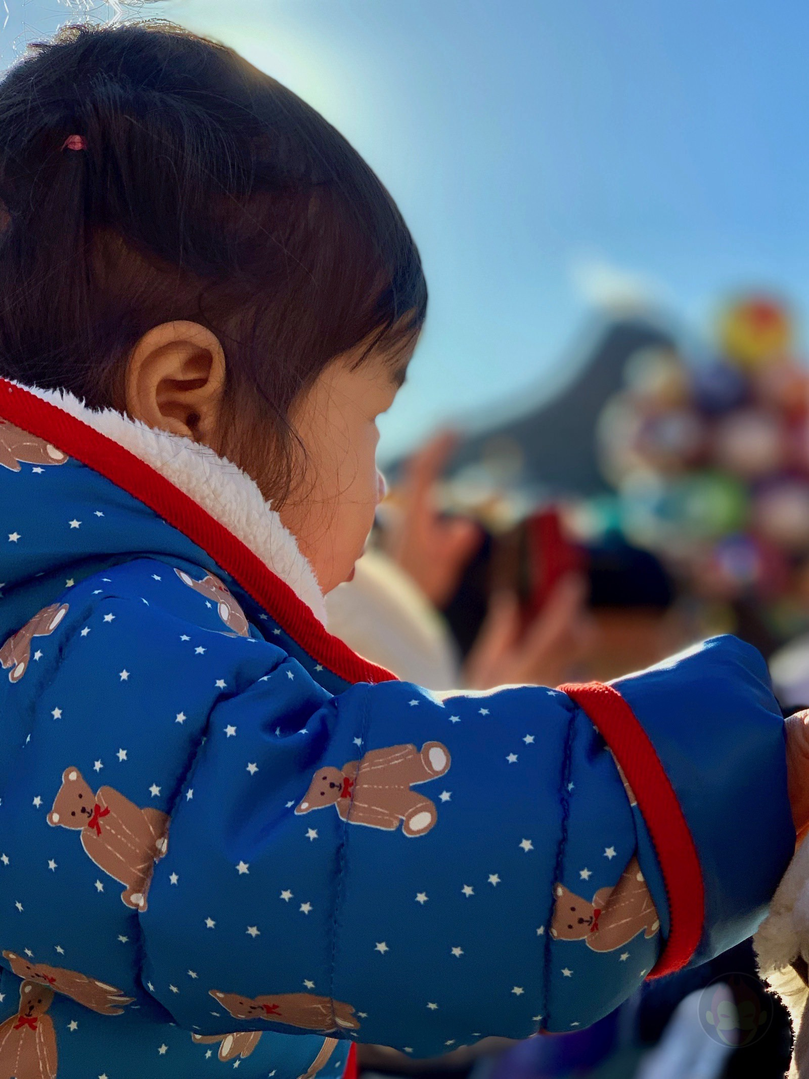 Disney SmartHDR Portrait Mode iphonexs 03