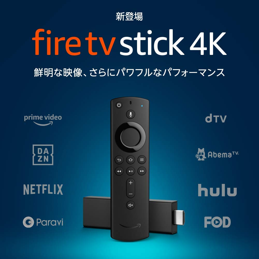 Firetvstick 4k on sale