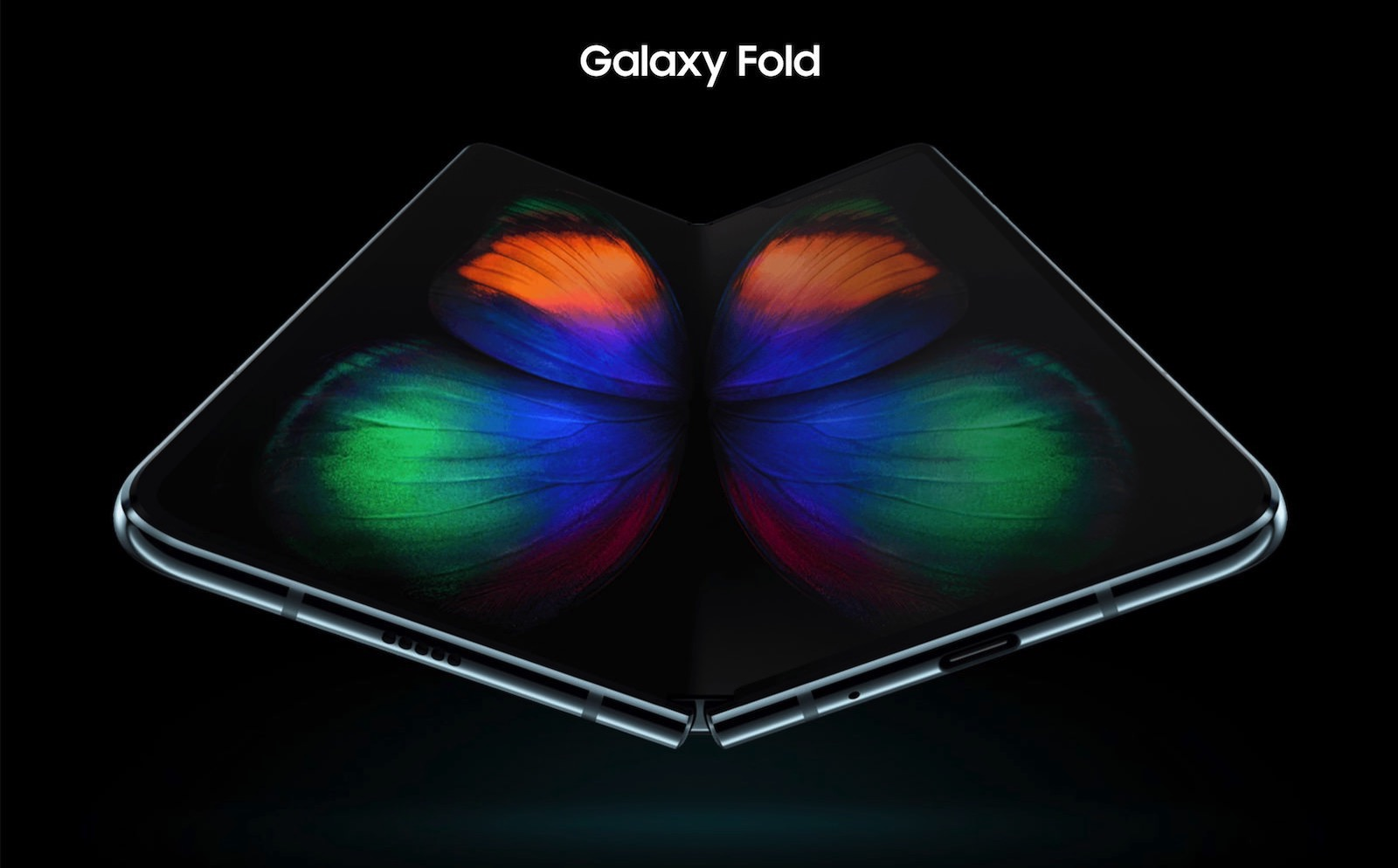 Galaxy Fold Official