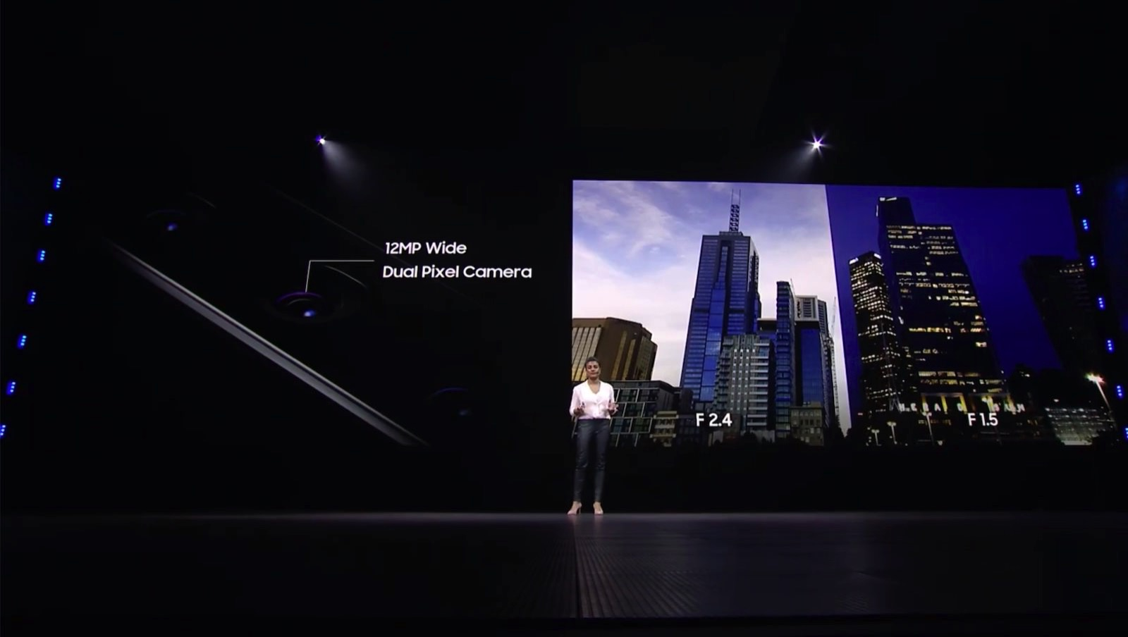 Galaxy S10 Series Official Release 4