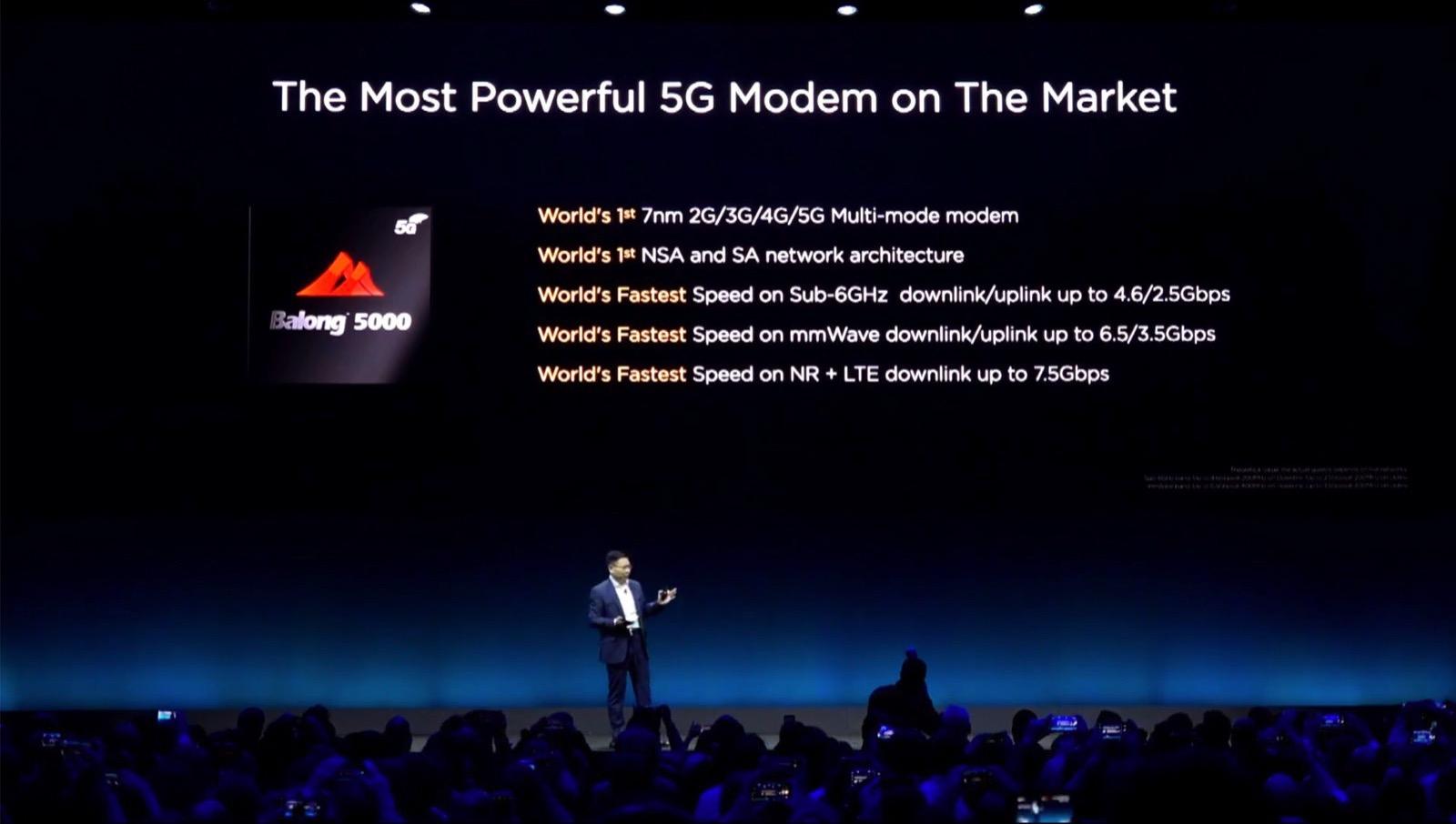 Huawei Mate X Foldable 04