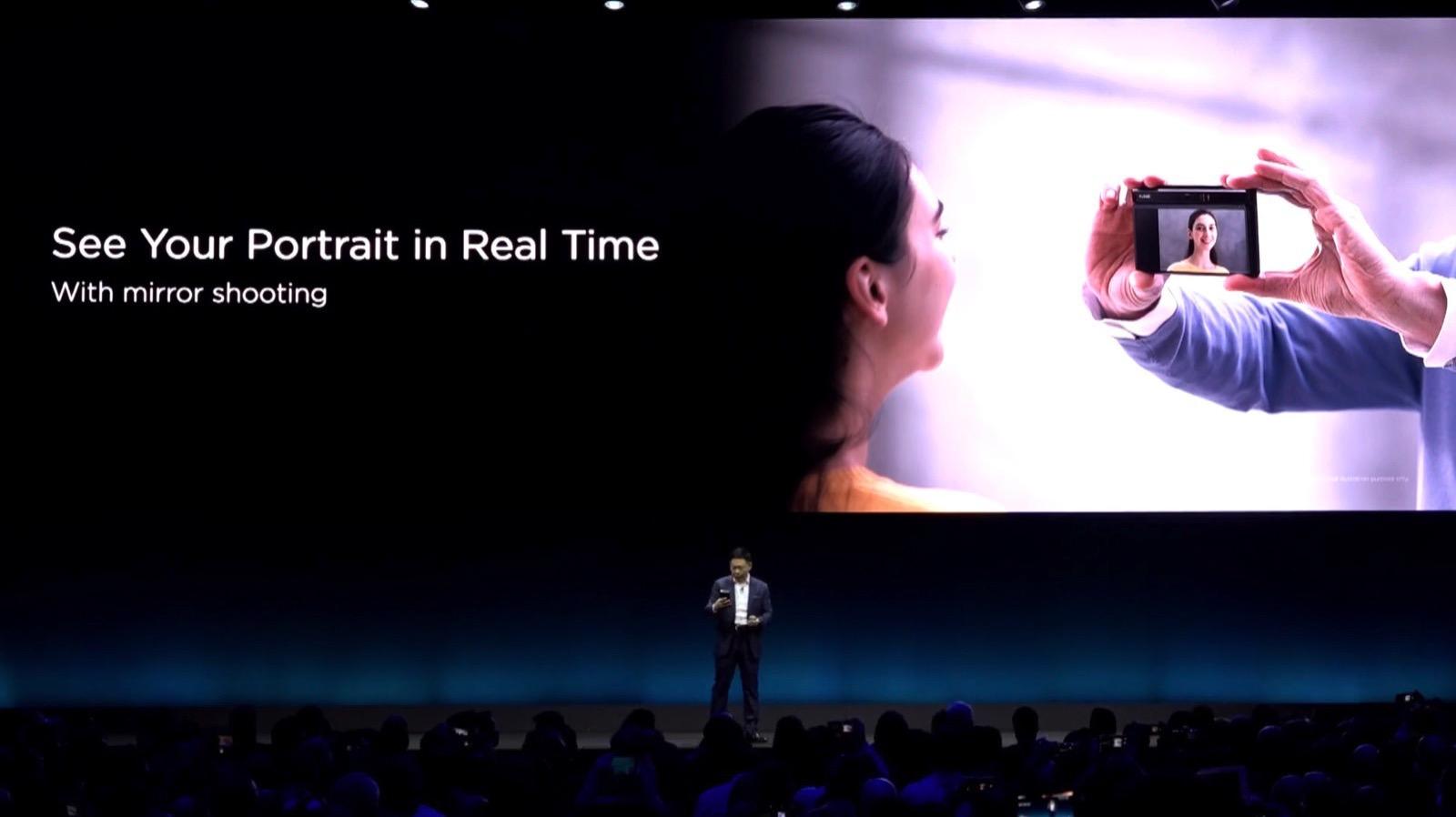 Huawei Mate X Foldable 05