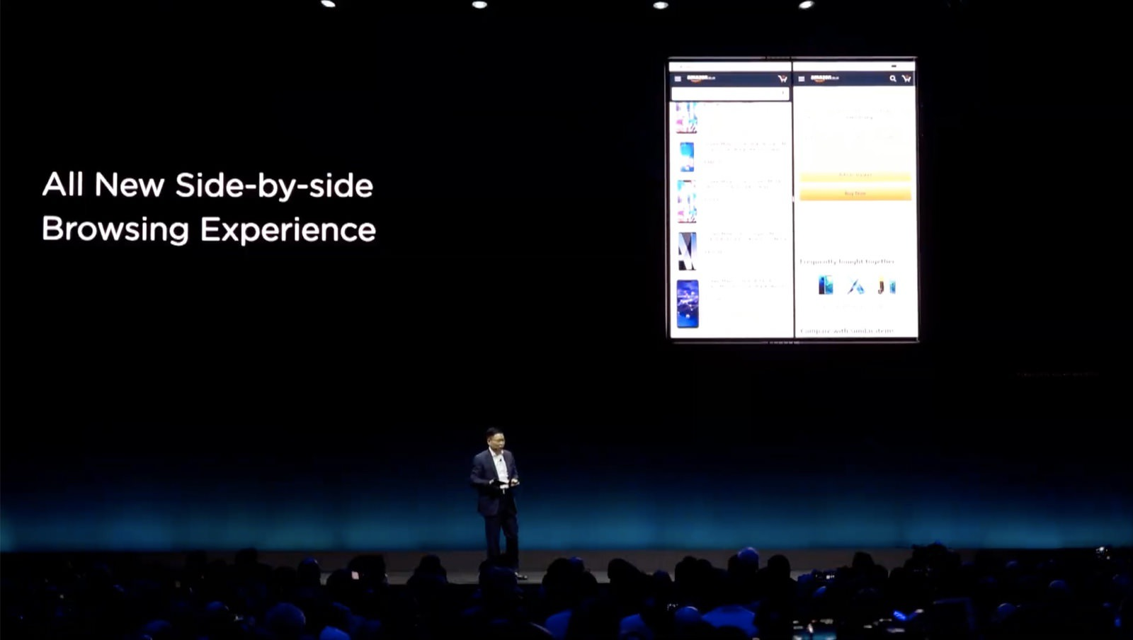 Huawei Mate X Foldable 09