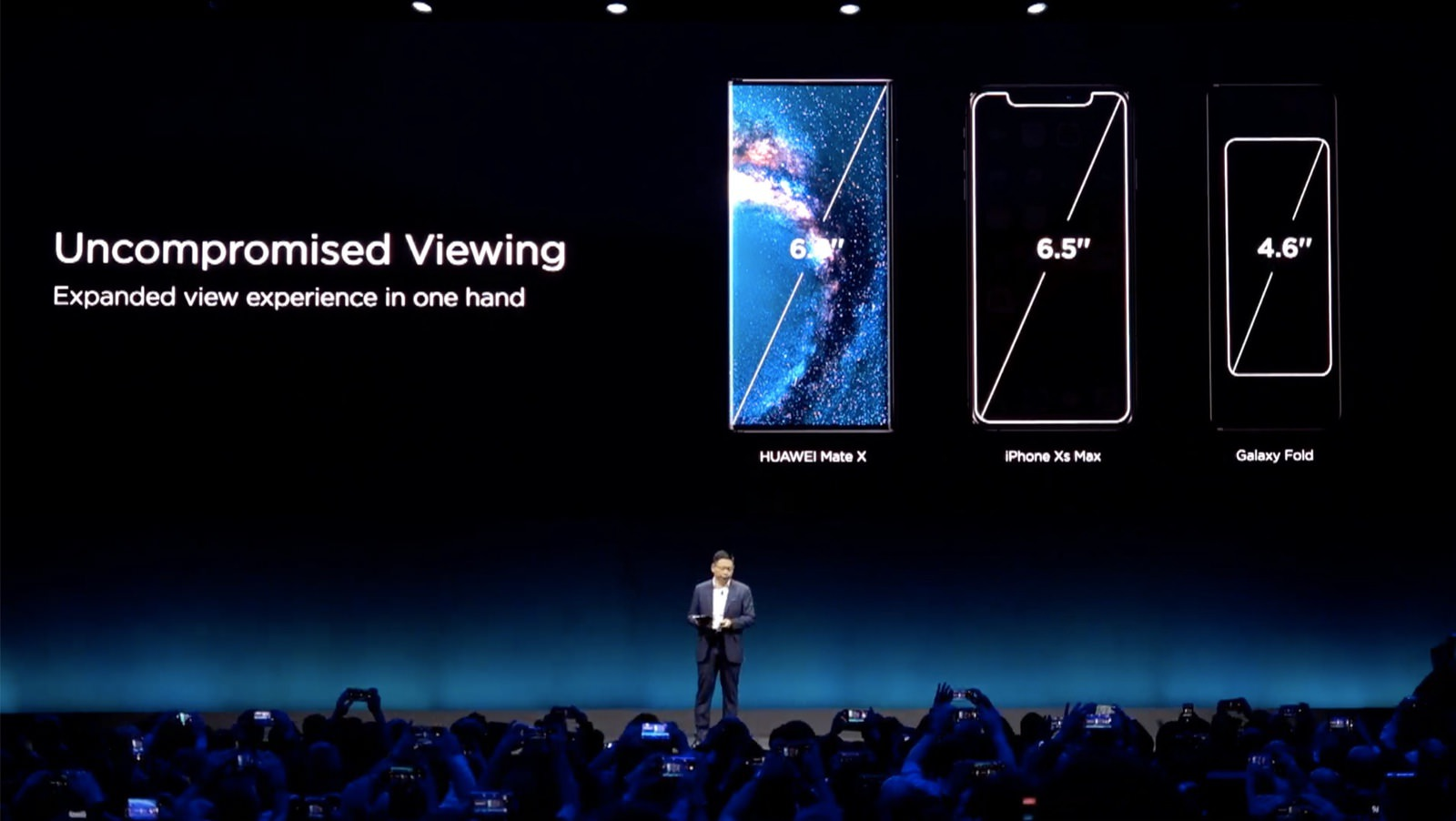 Huawei Mate X Foldable 18