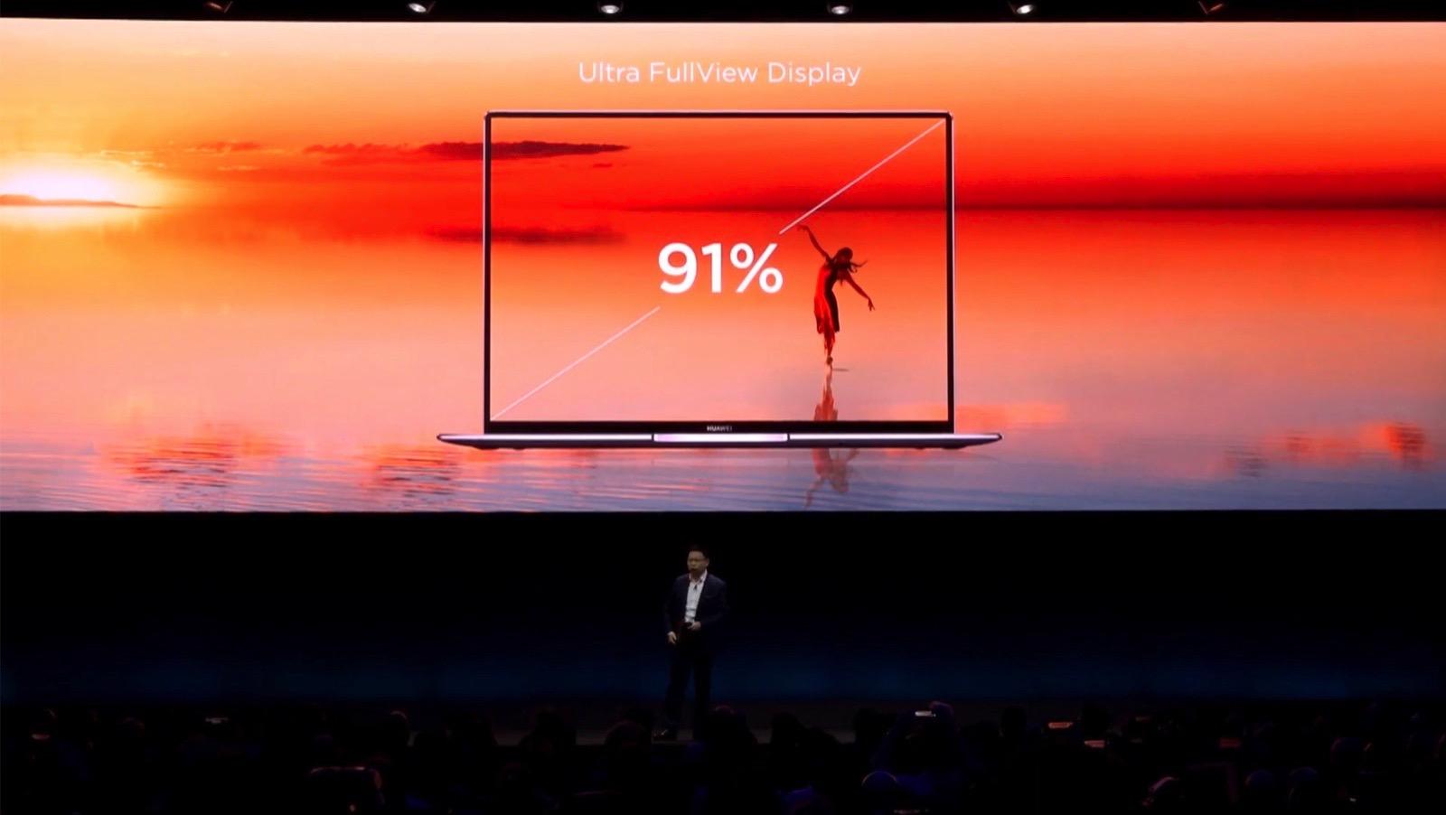 Huawei MateBook X Pro 03
