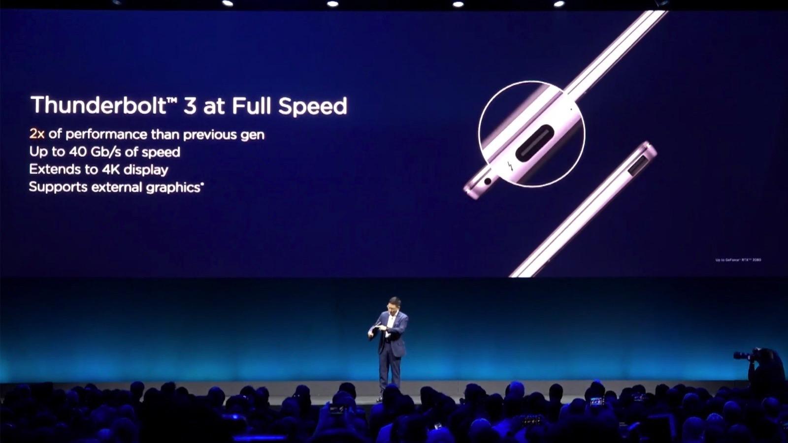 Huawei MateBook X Pro 07