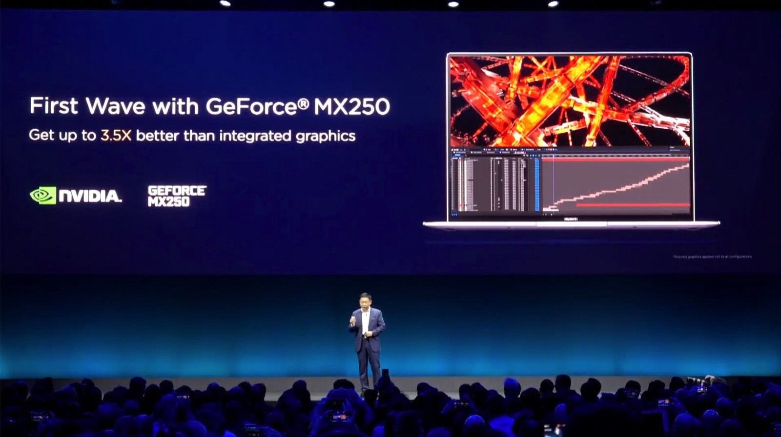 Huawei MateBook X Pro 09