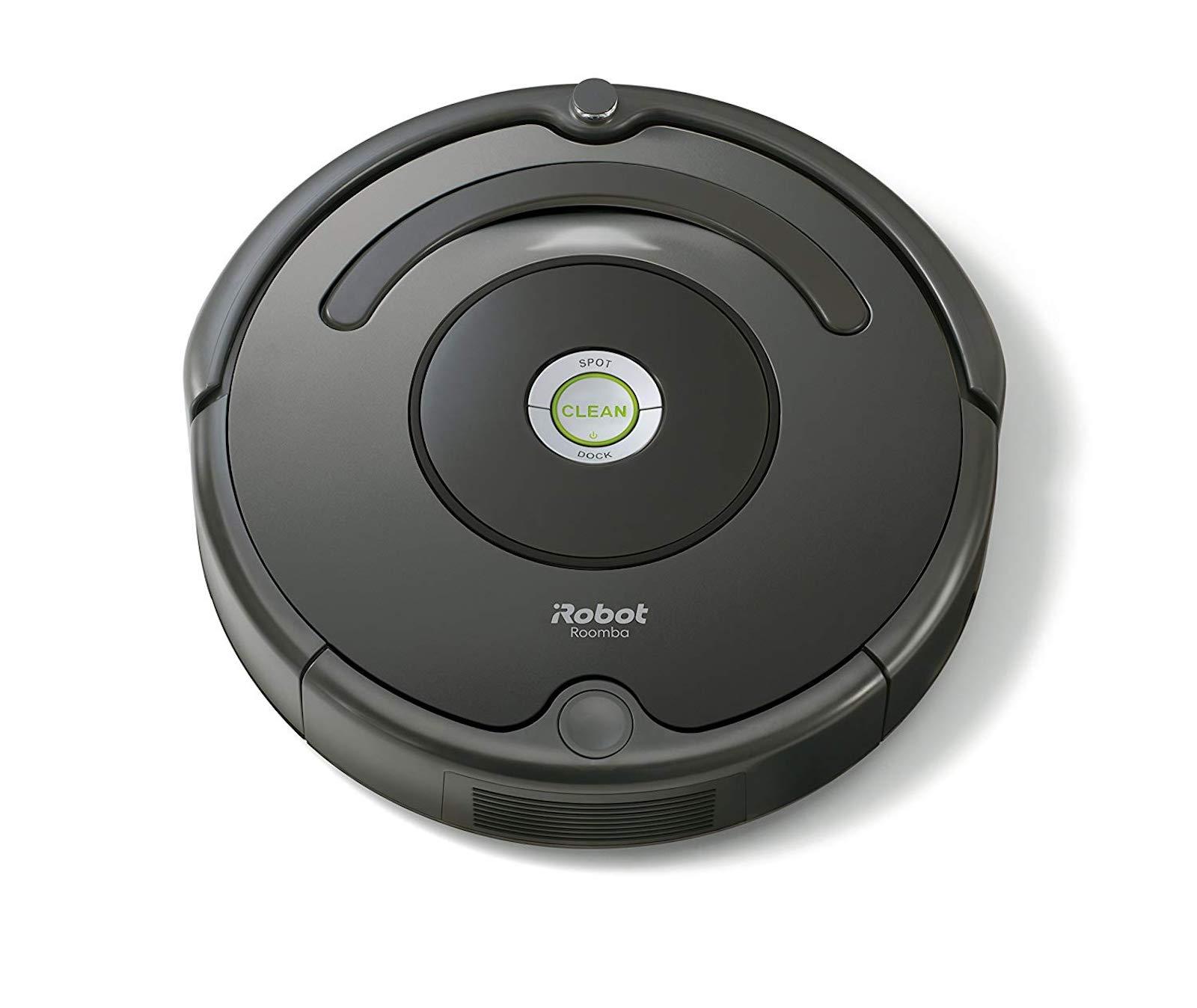Roomba642 sale