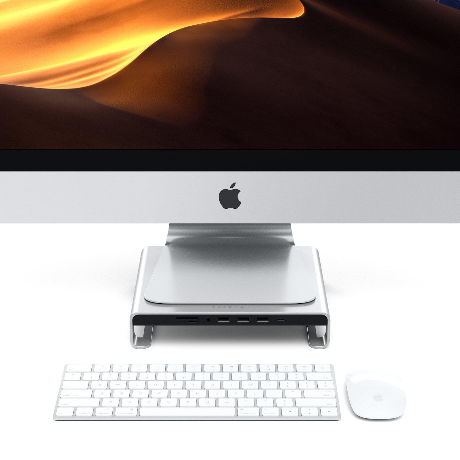 SATECHI_iMac_Stand_SILVER_6