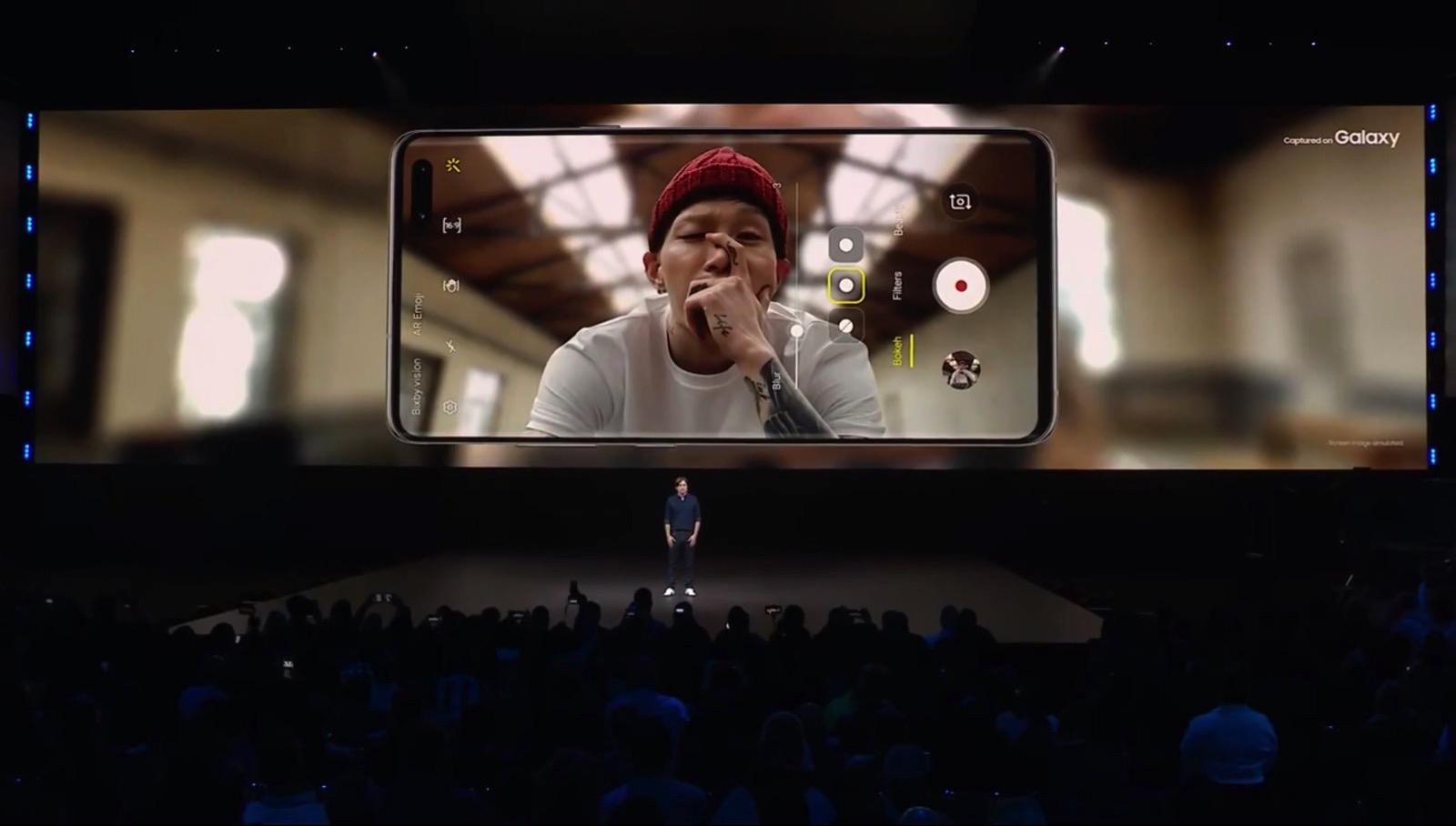Samsung Galaxy S10 5G 03