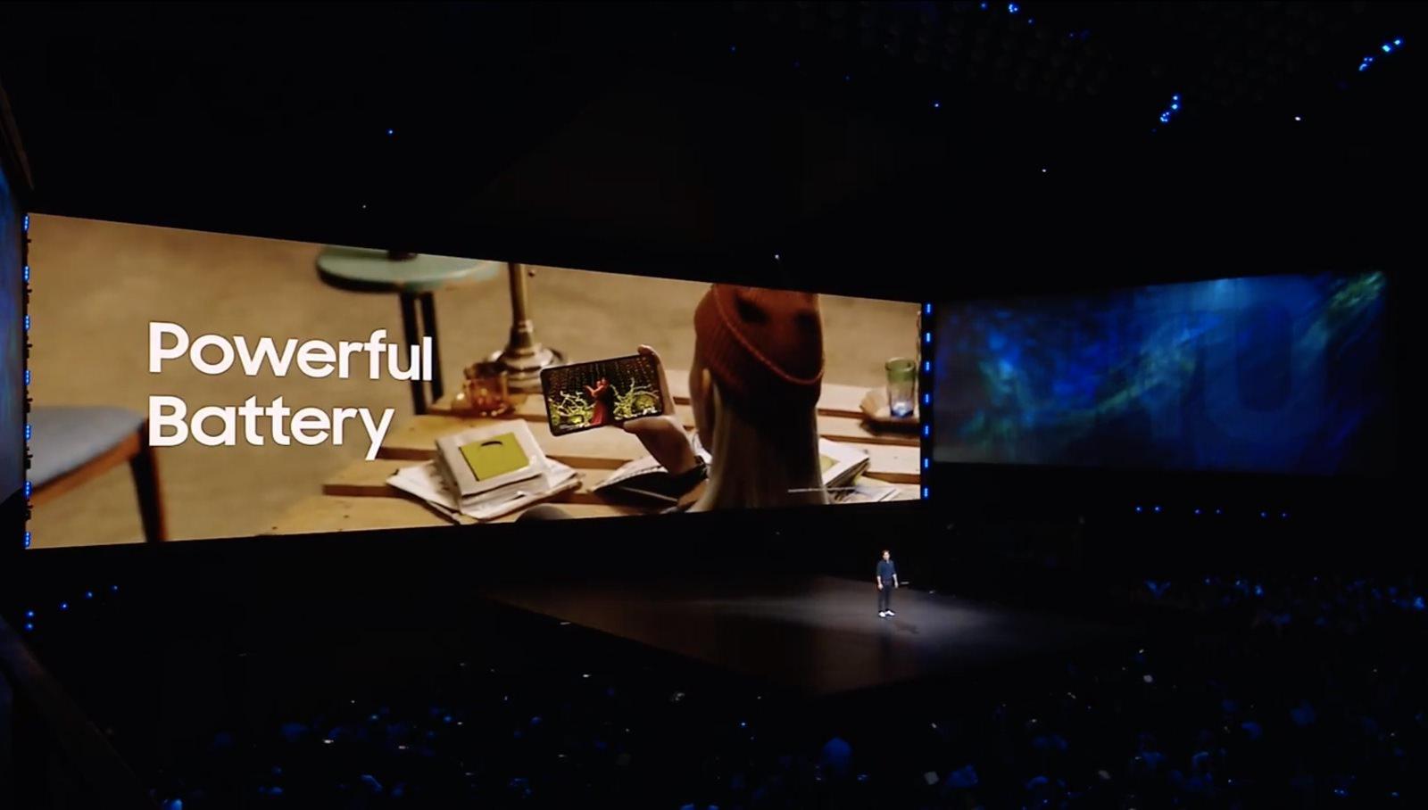 Samsung Galaxy S10 5G 07