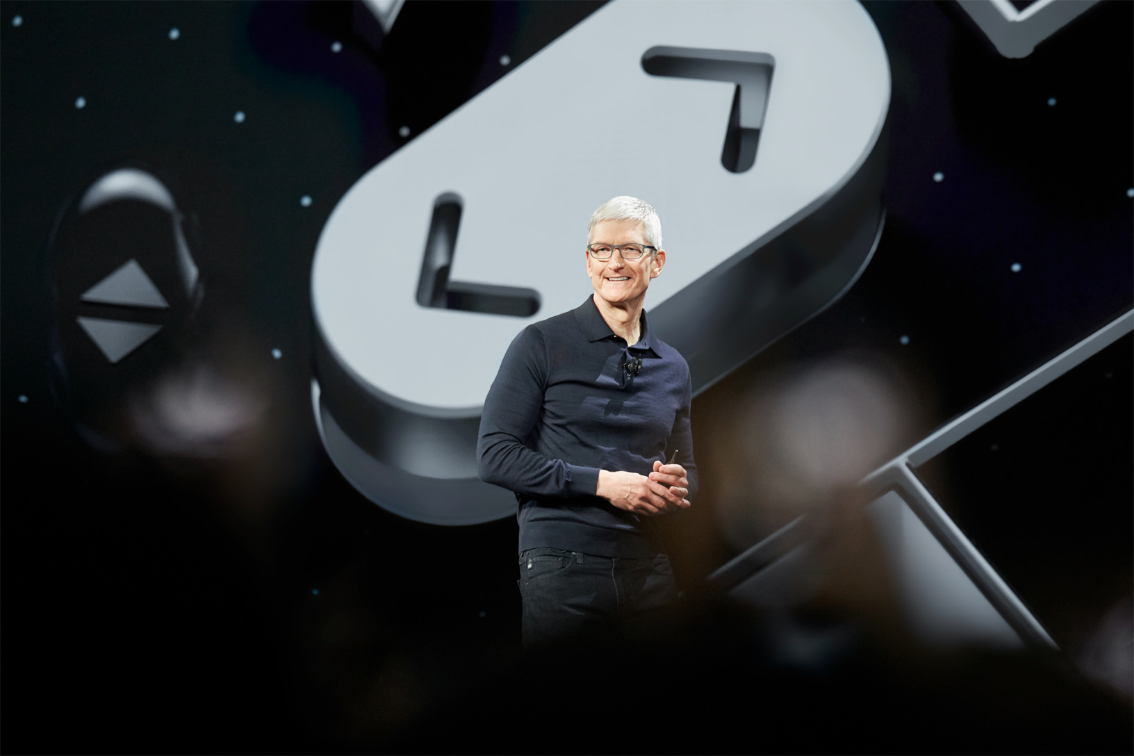 WWDC 2018 Wrap Up Tim Cook 06042018