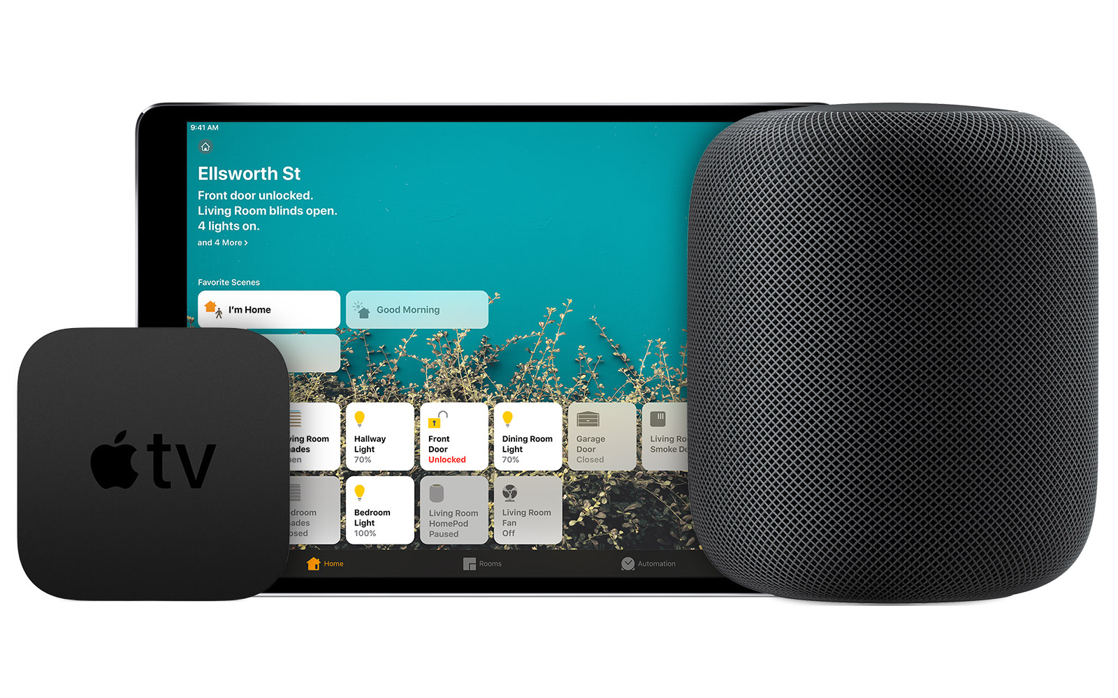 Ios12 homepod apple tv automation hero