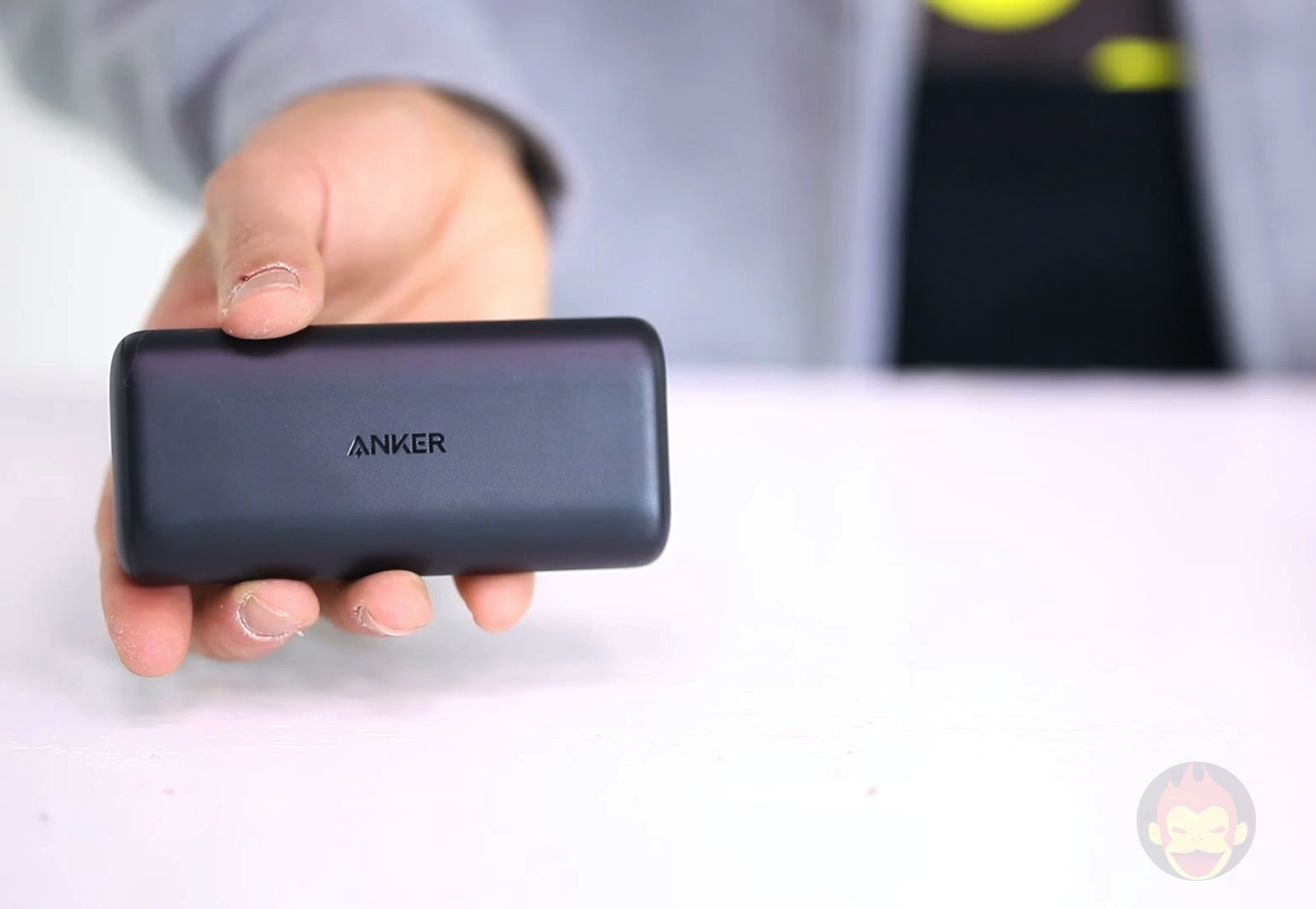 Anker PowerCore 10000 PD Review 01