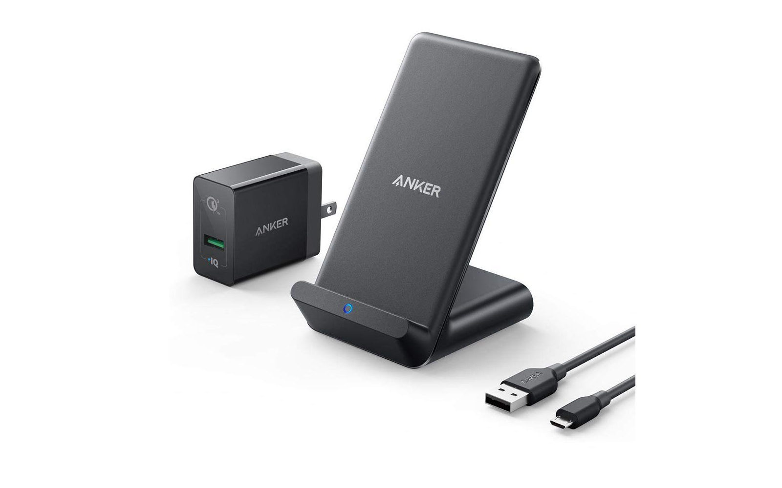 Anker PowerCore 7 5 charger