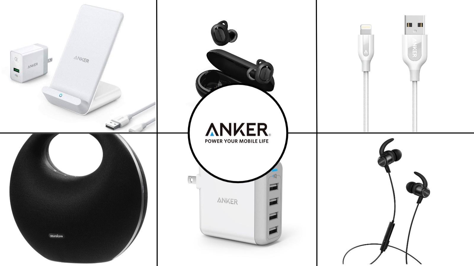 Anker Sale 20190325