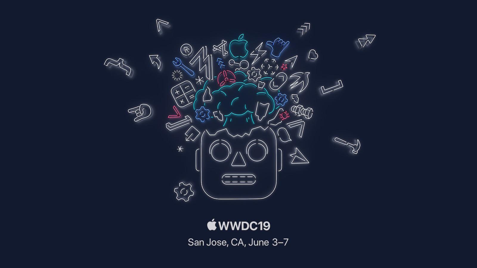 Apple WWDC 2019 03142019
