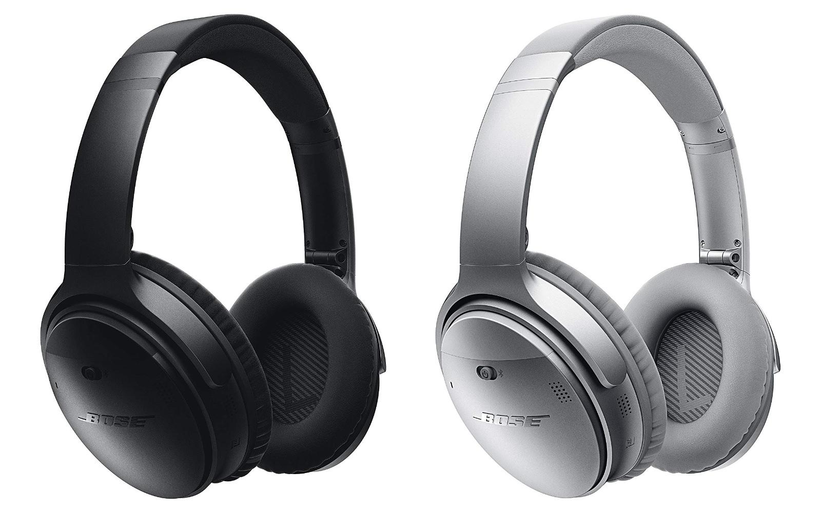 Bose QuietComfort 35 sale