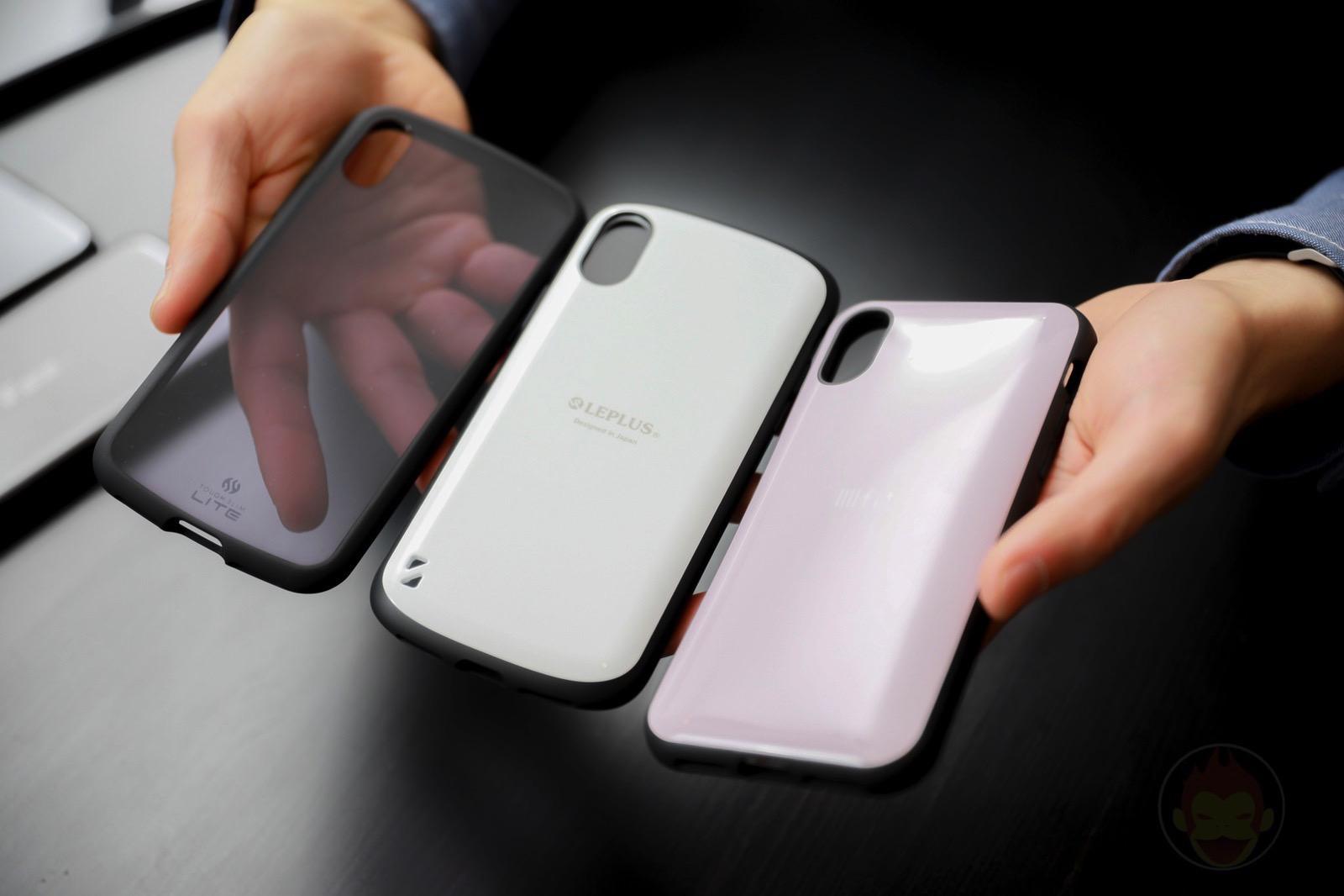 Hamee iFace iPhone Case PR 59