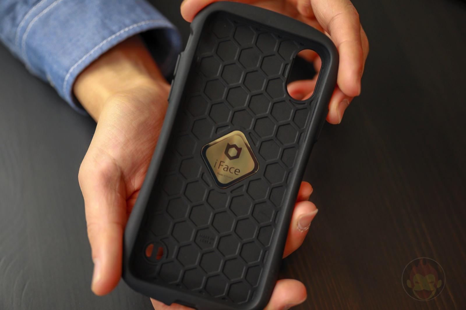 Hamee iFace iPhone Case PR 63