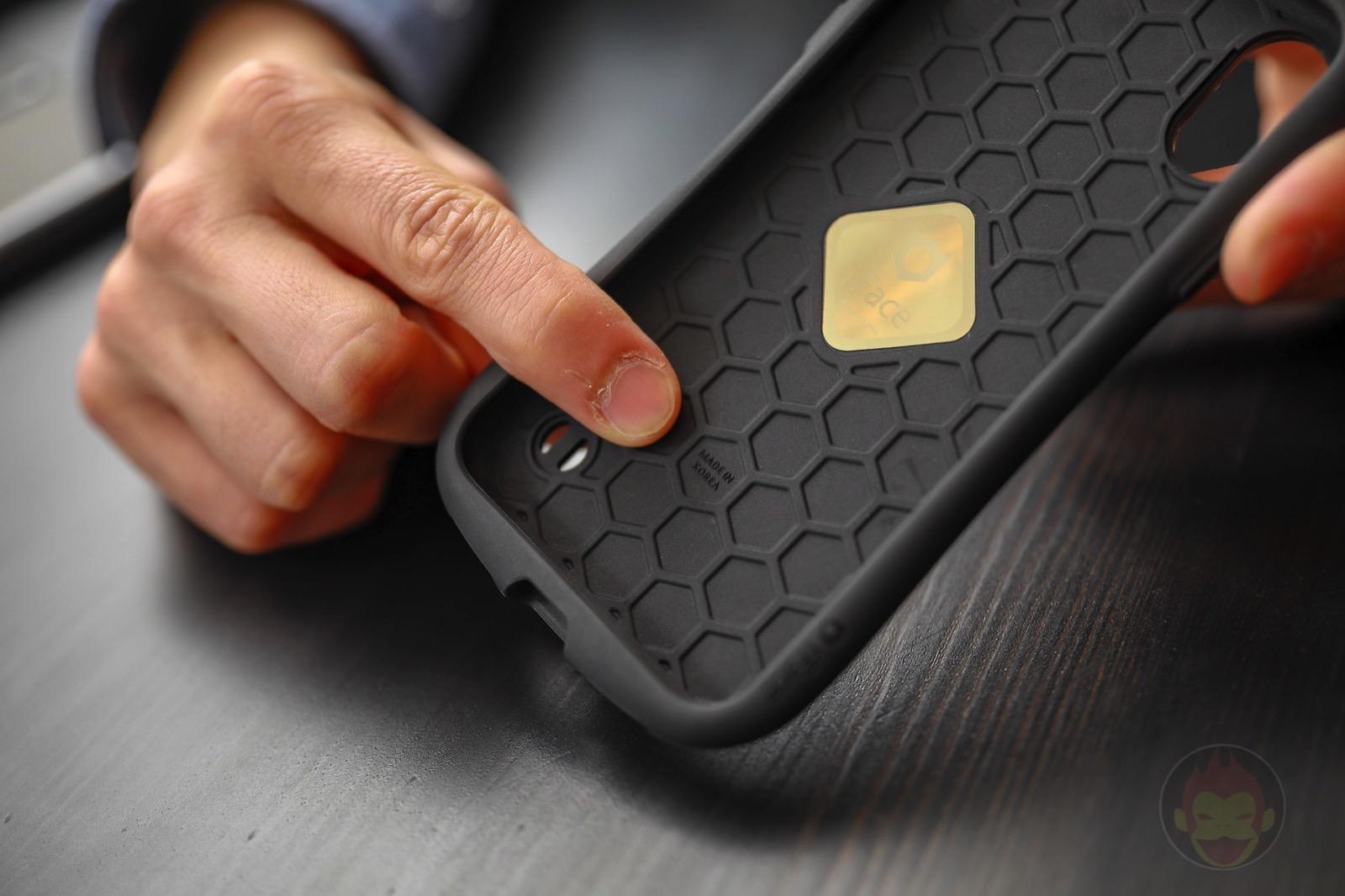 Hamee iFace iPhone Case PR 64