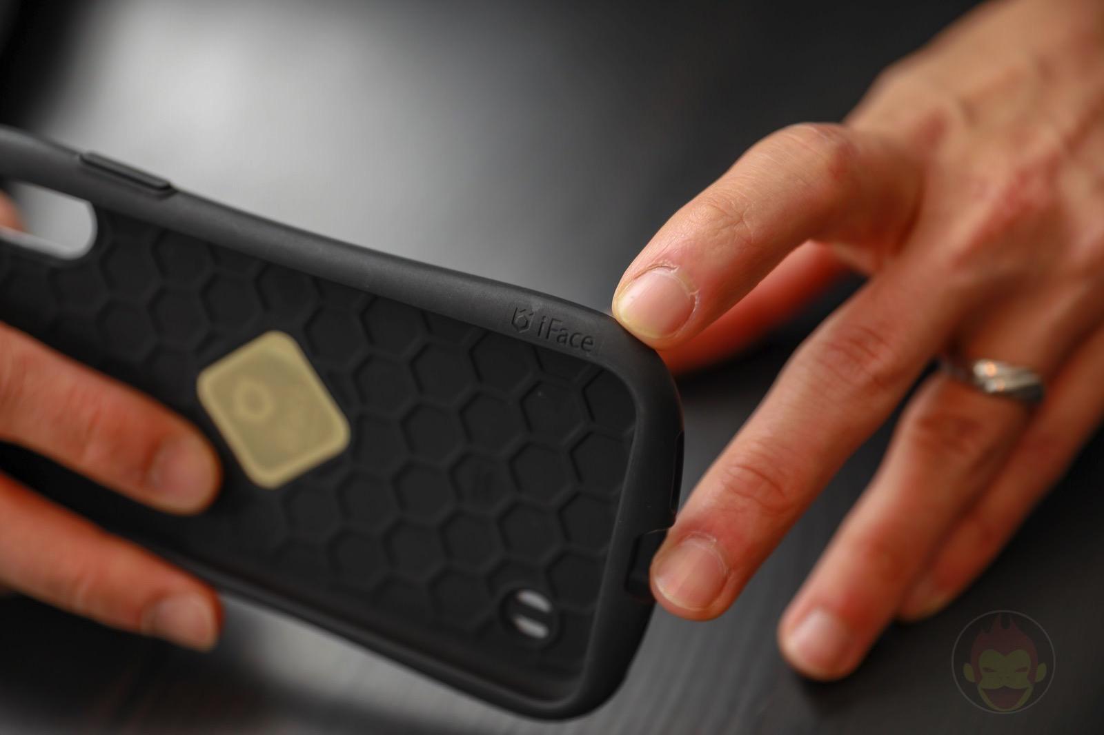Hamee iFace iPhone Case PR 66