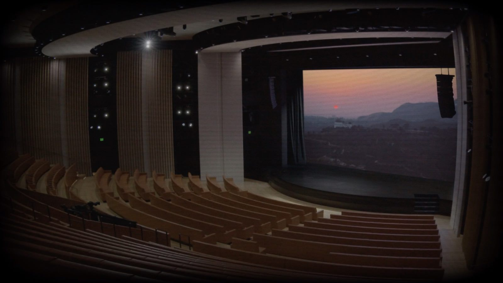 Live Streaming of Steve Jobs Theater 2