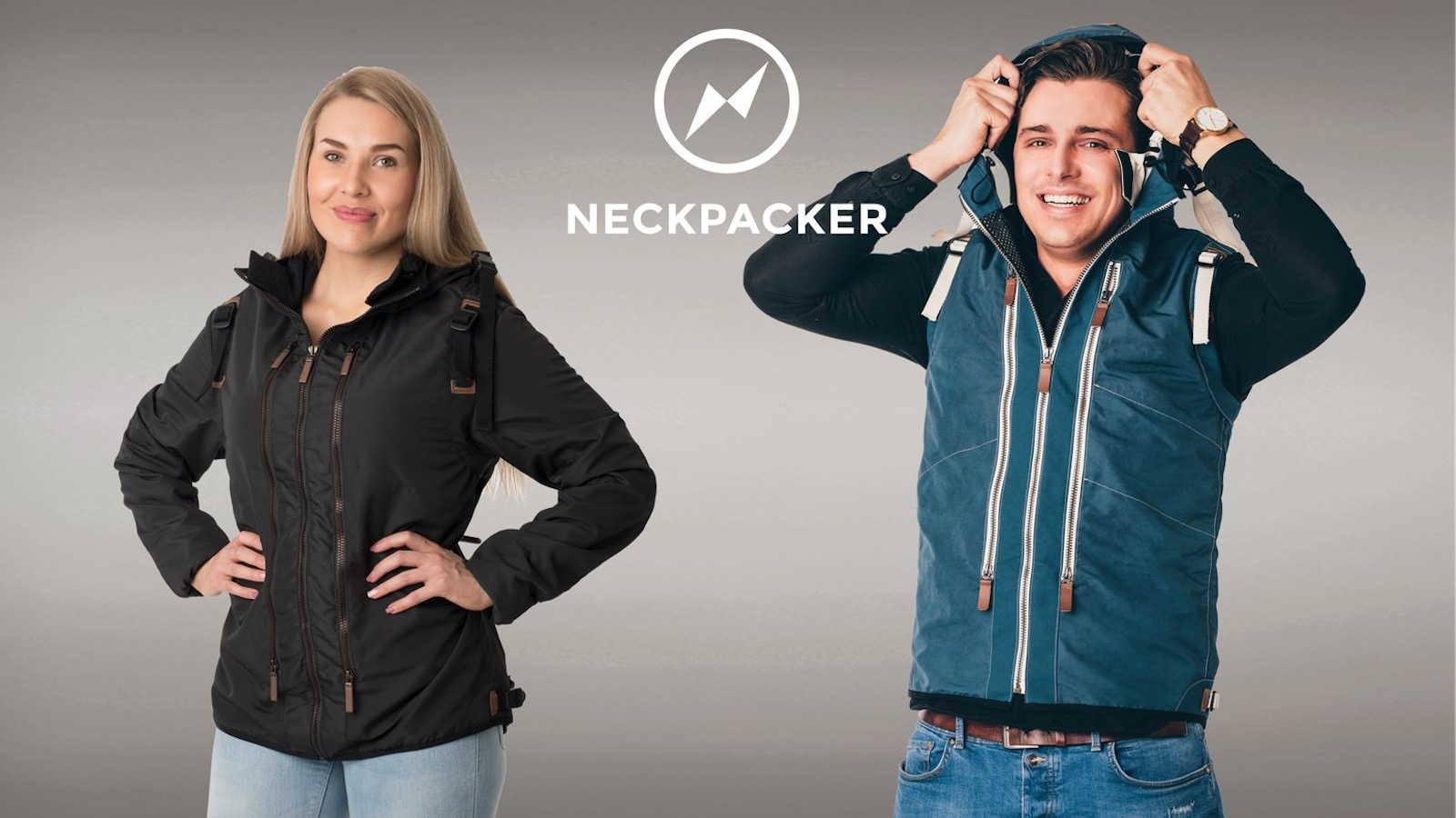 Netpacker travel jacket 1