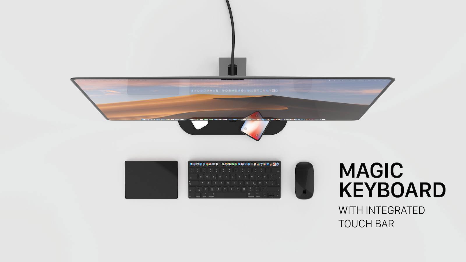 New iMac Concept 6