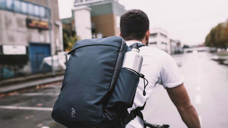 Quiver X Backpack for Everything 10