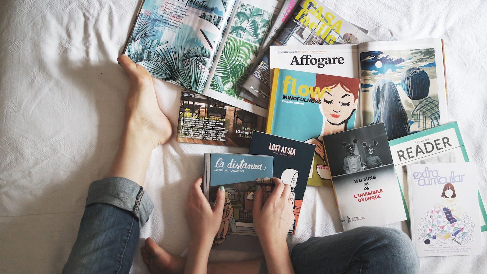 Giulia bertelli 104575 unsplash magazines