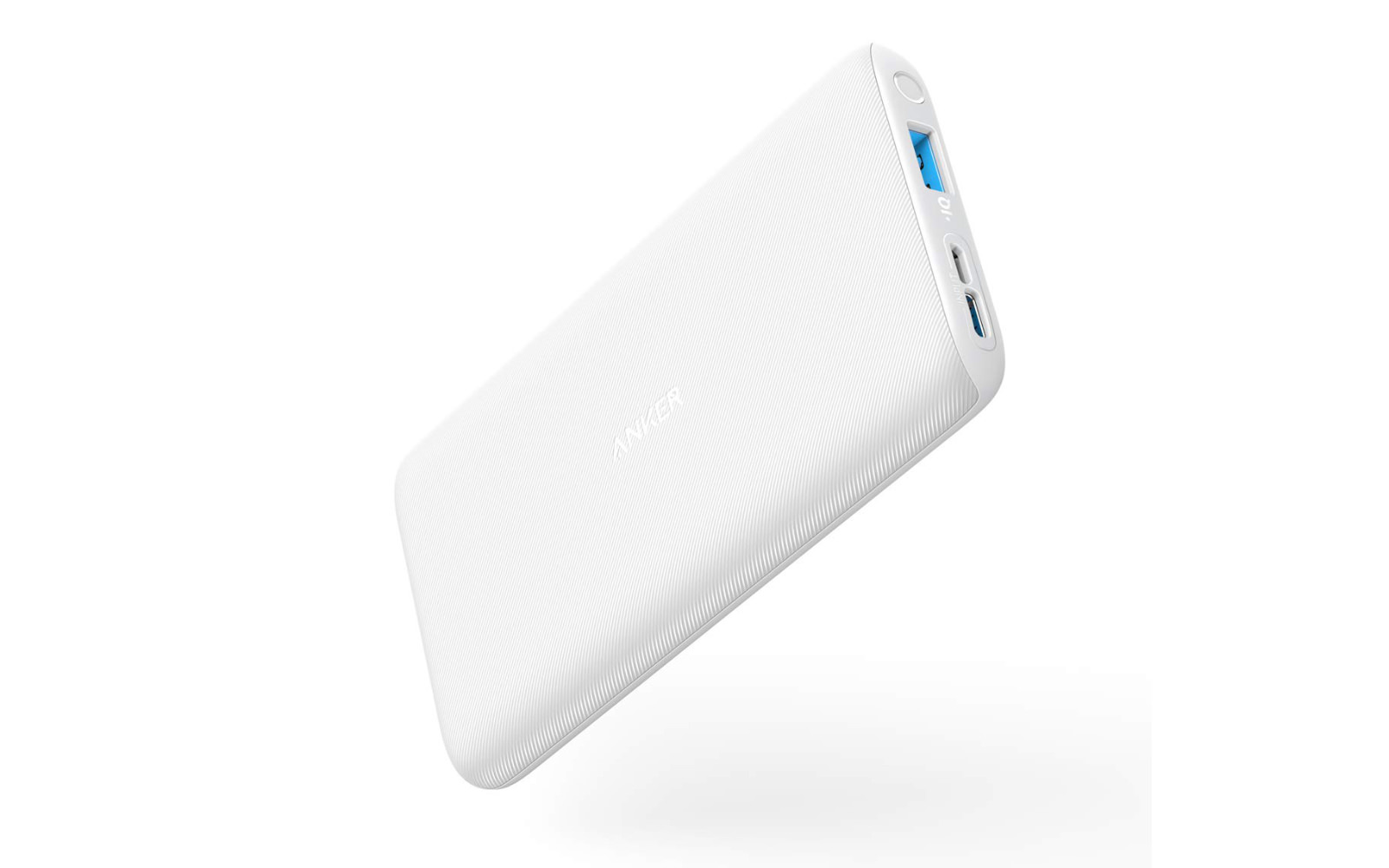 Anker PowerCore Lite 10000 White Model