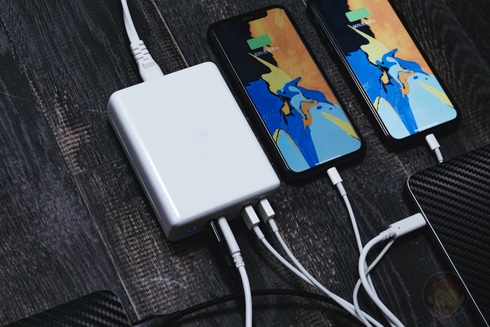 Anker PowerPort Atom PD 4 Review 11