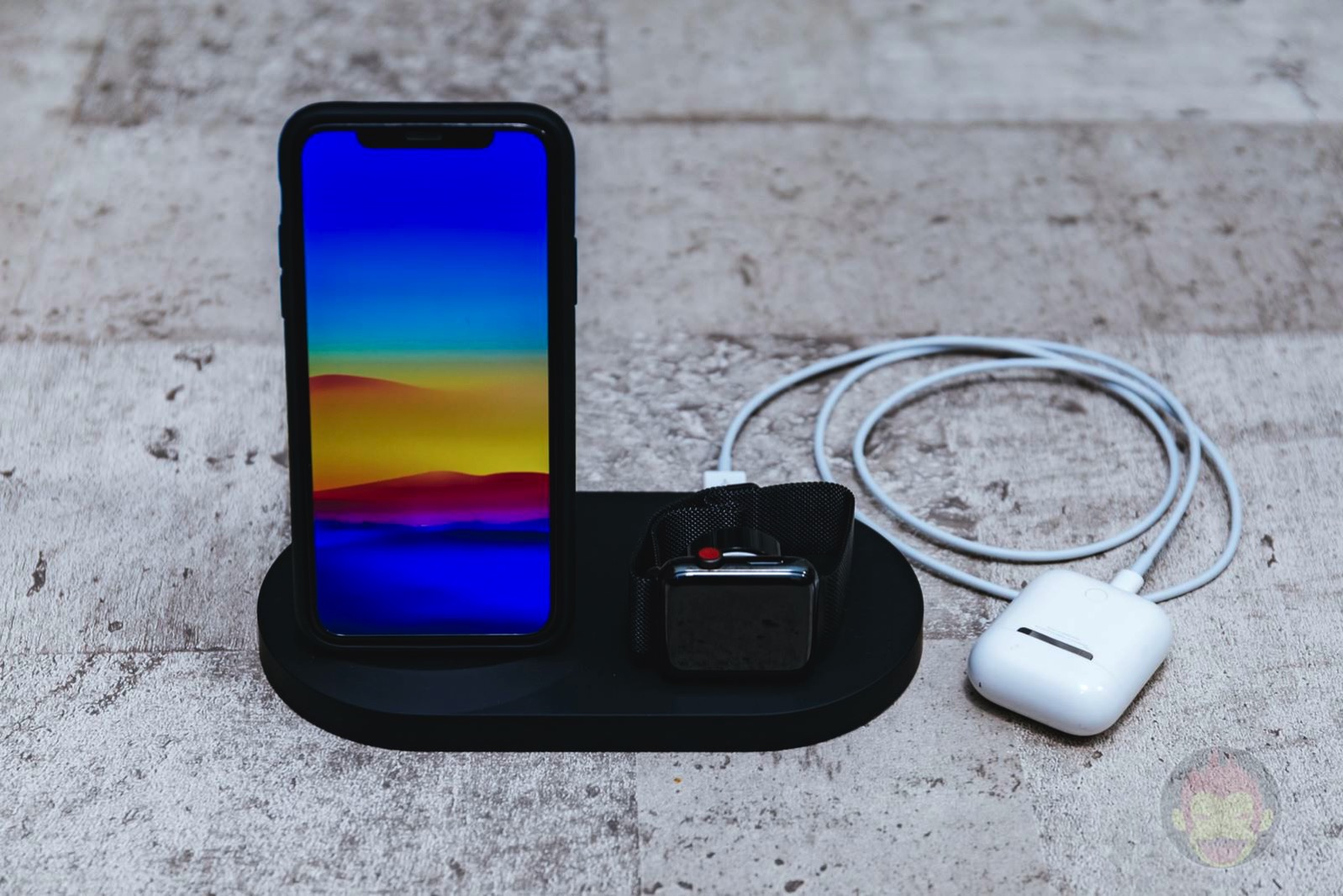 Belkin BOOST UP Wireless Charging Dock Review 06