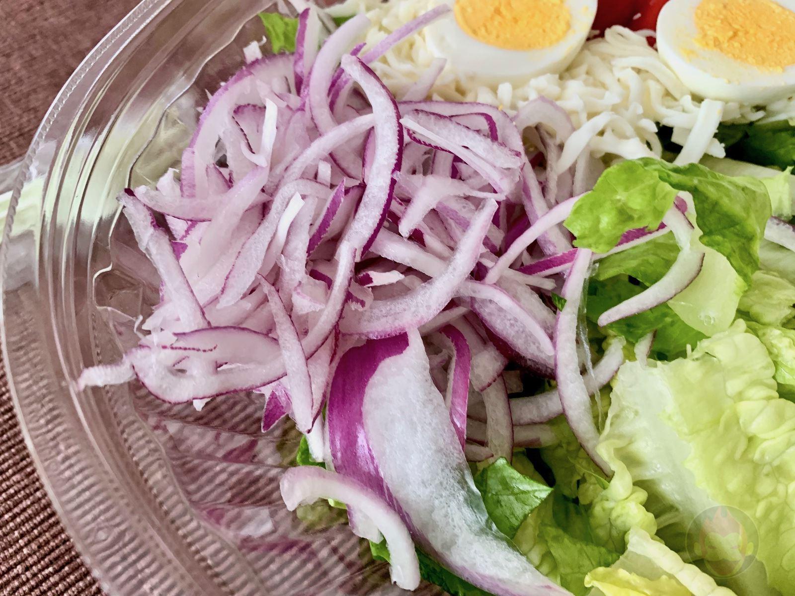 Costco Cobb Salad 07
