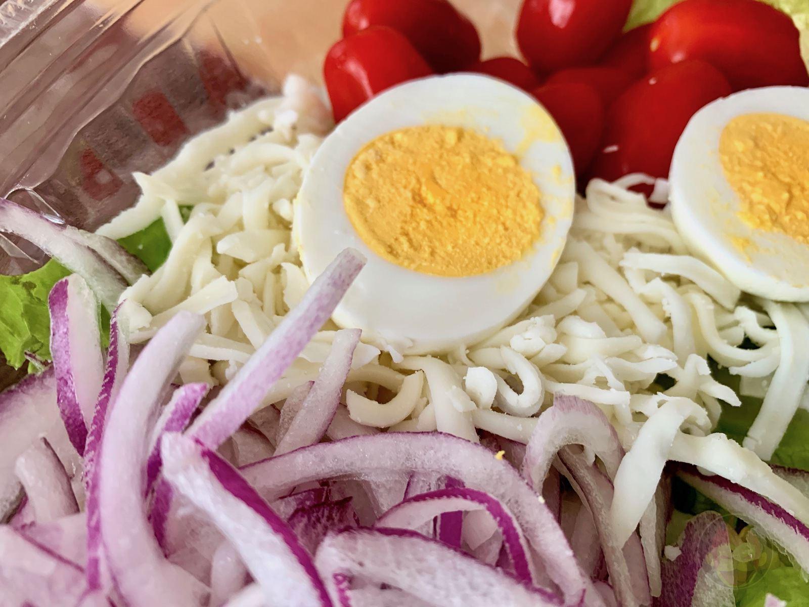 Costco Cobb Salad 08