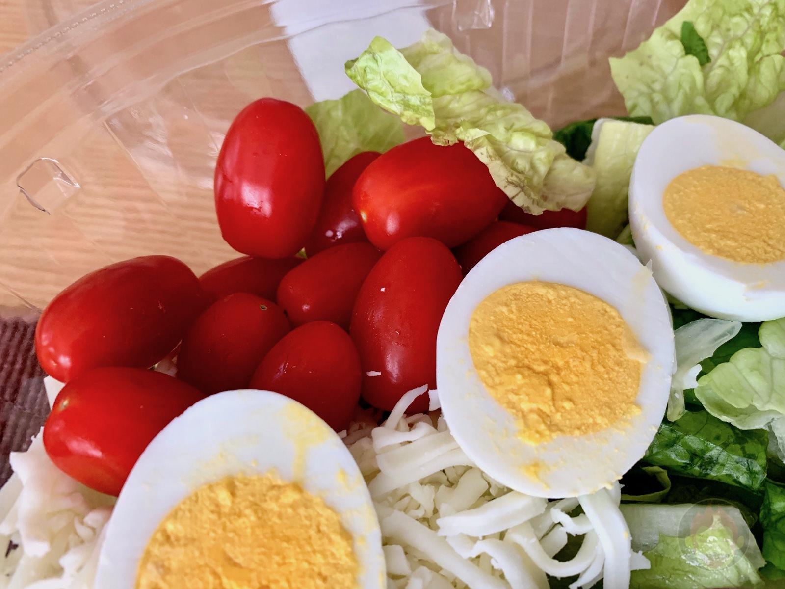 Costco Cobb Salad 09