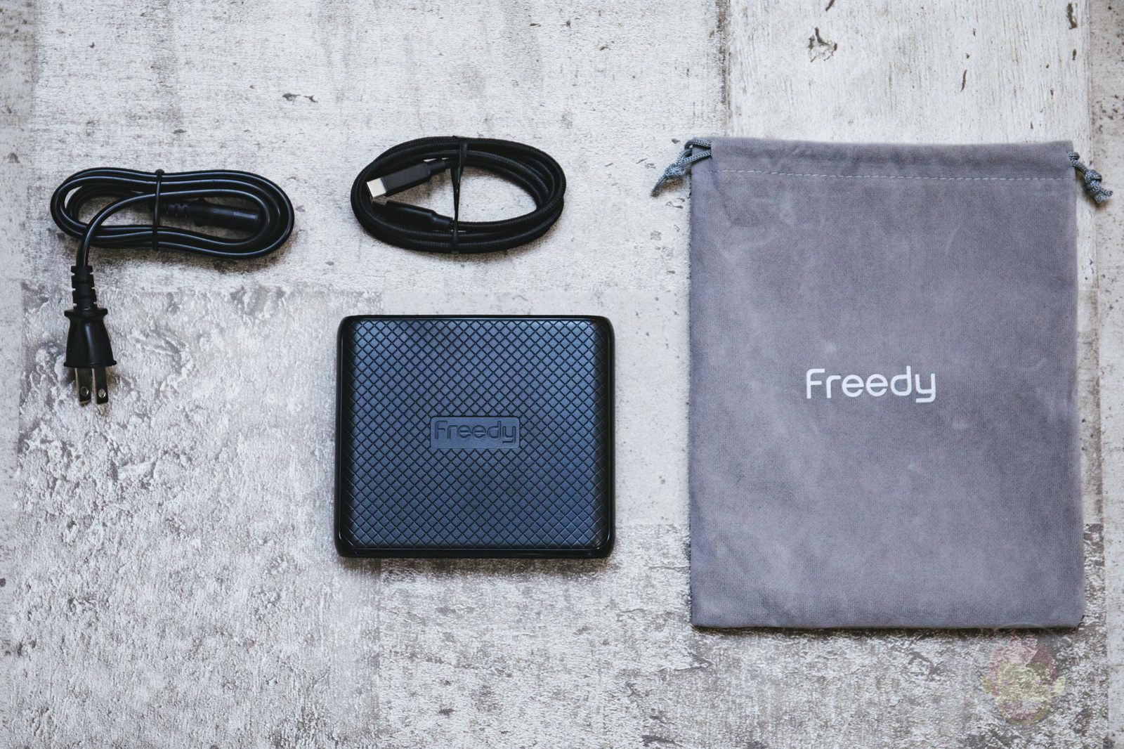 Freedy 90W Multiport Charger Review 12