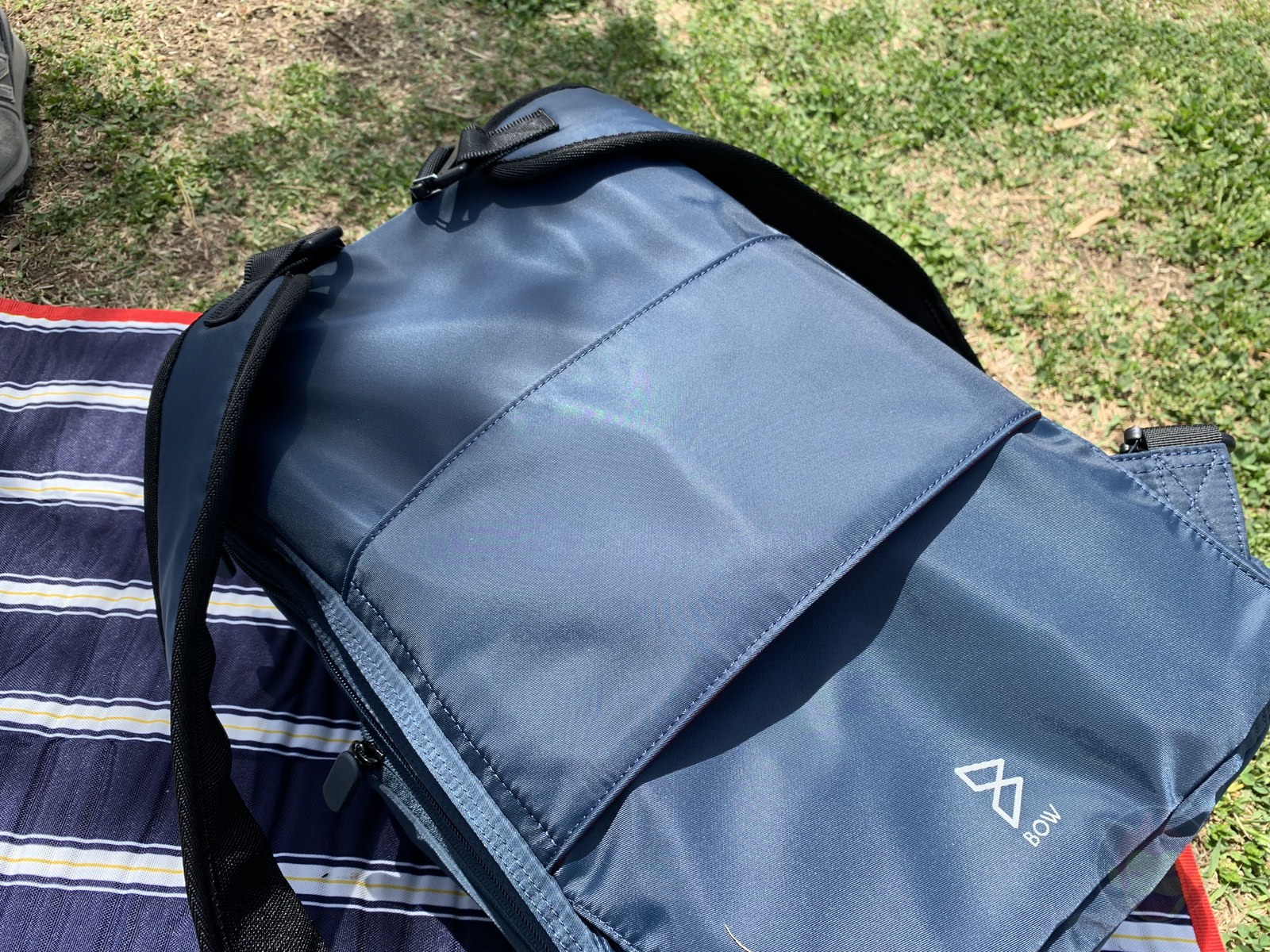 Quiver X Backpack Review 20