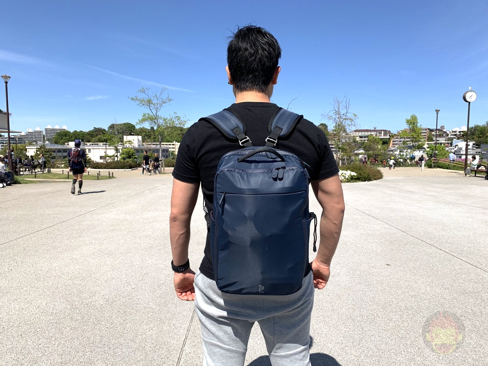 Quiver X Backpack Review 37