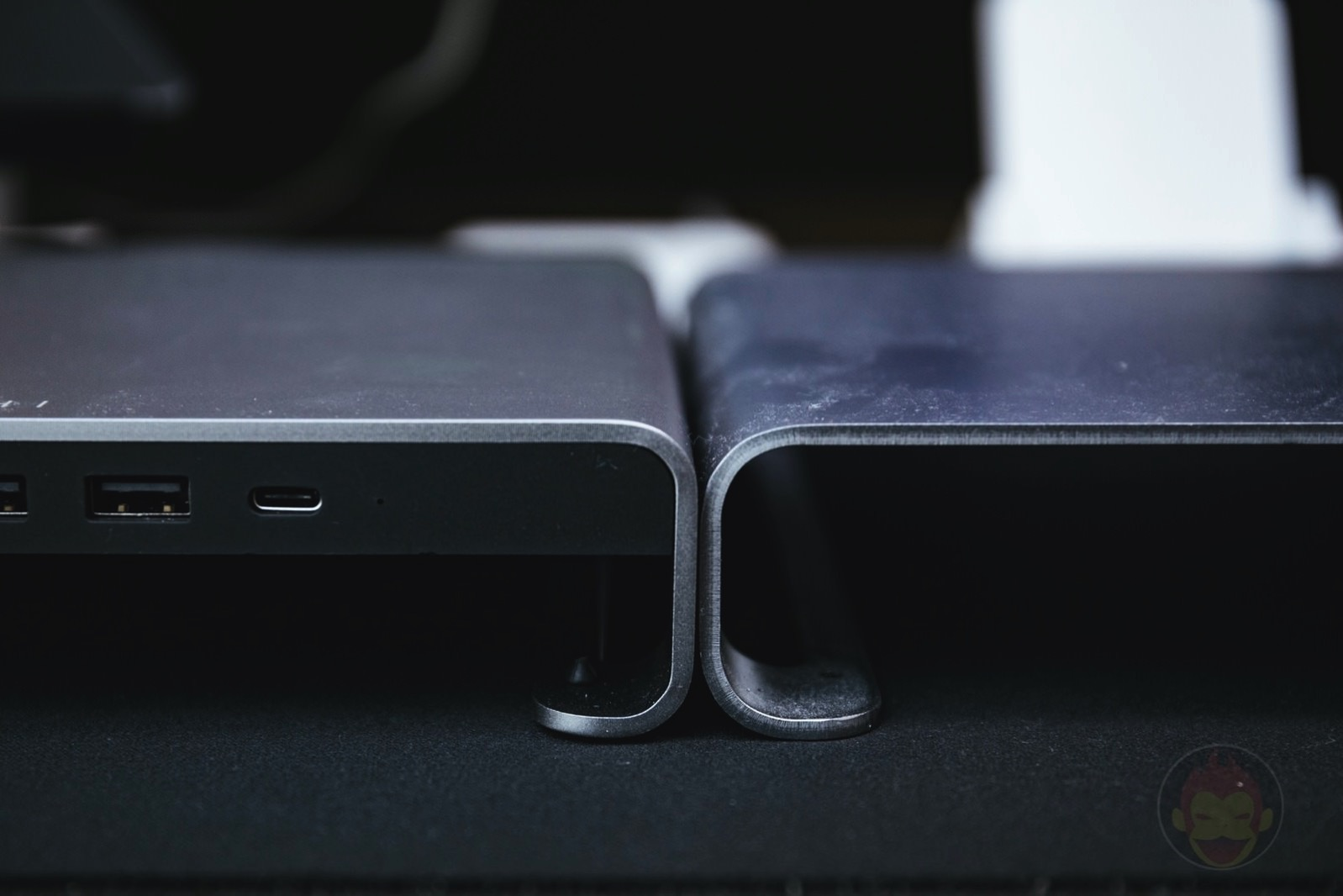 Satechi Type C Aluminium iMac Stand Review 02