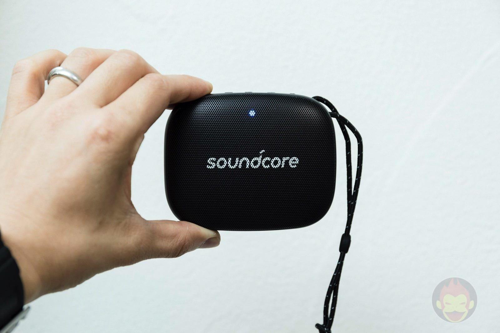 Souncore Icon Mini Review 04