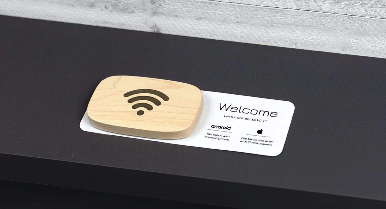 Ten One Design Wifi Porter 02