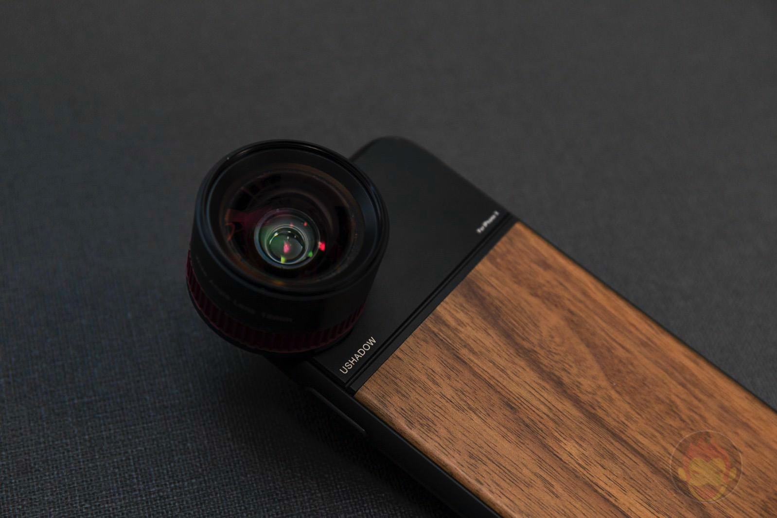 USHADOW X1 Lens System Review 08