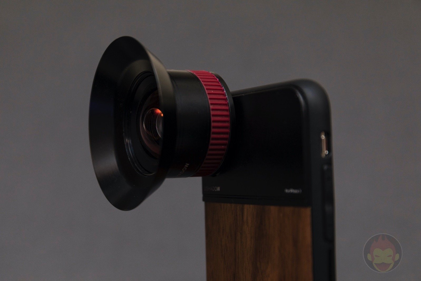 USHADOW X1 Lens System Review 13