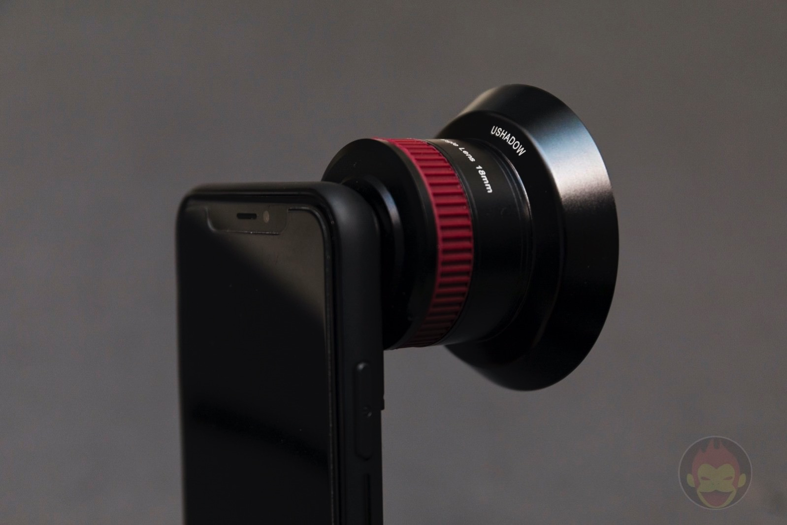 USHADOW X1 Lens System Review 14
