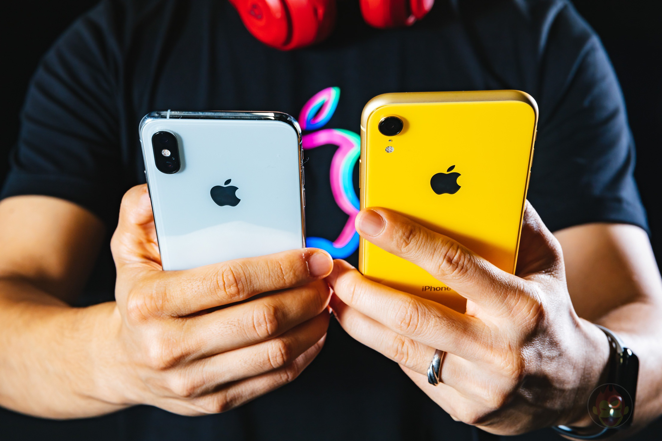 IPhone XR Review 108
