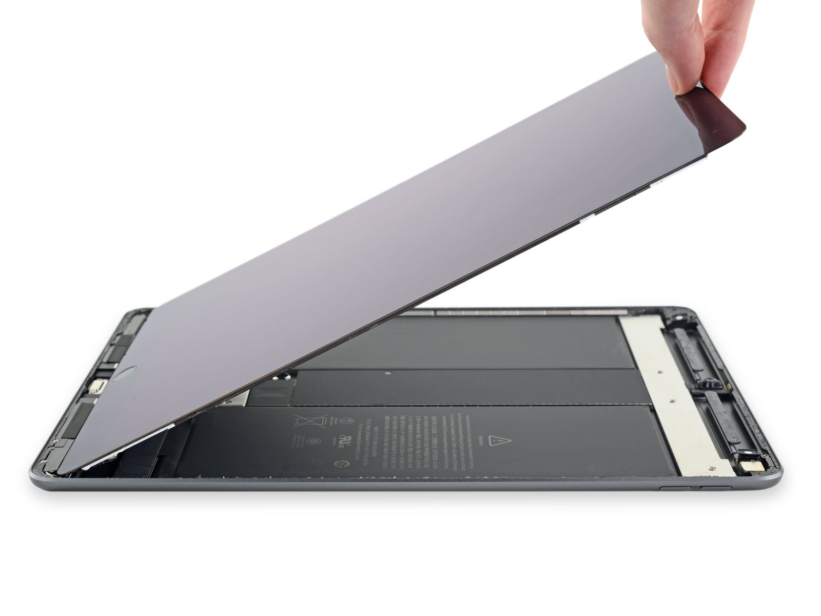 Ipad air teardown ifixit 1