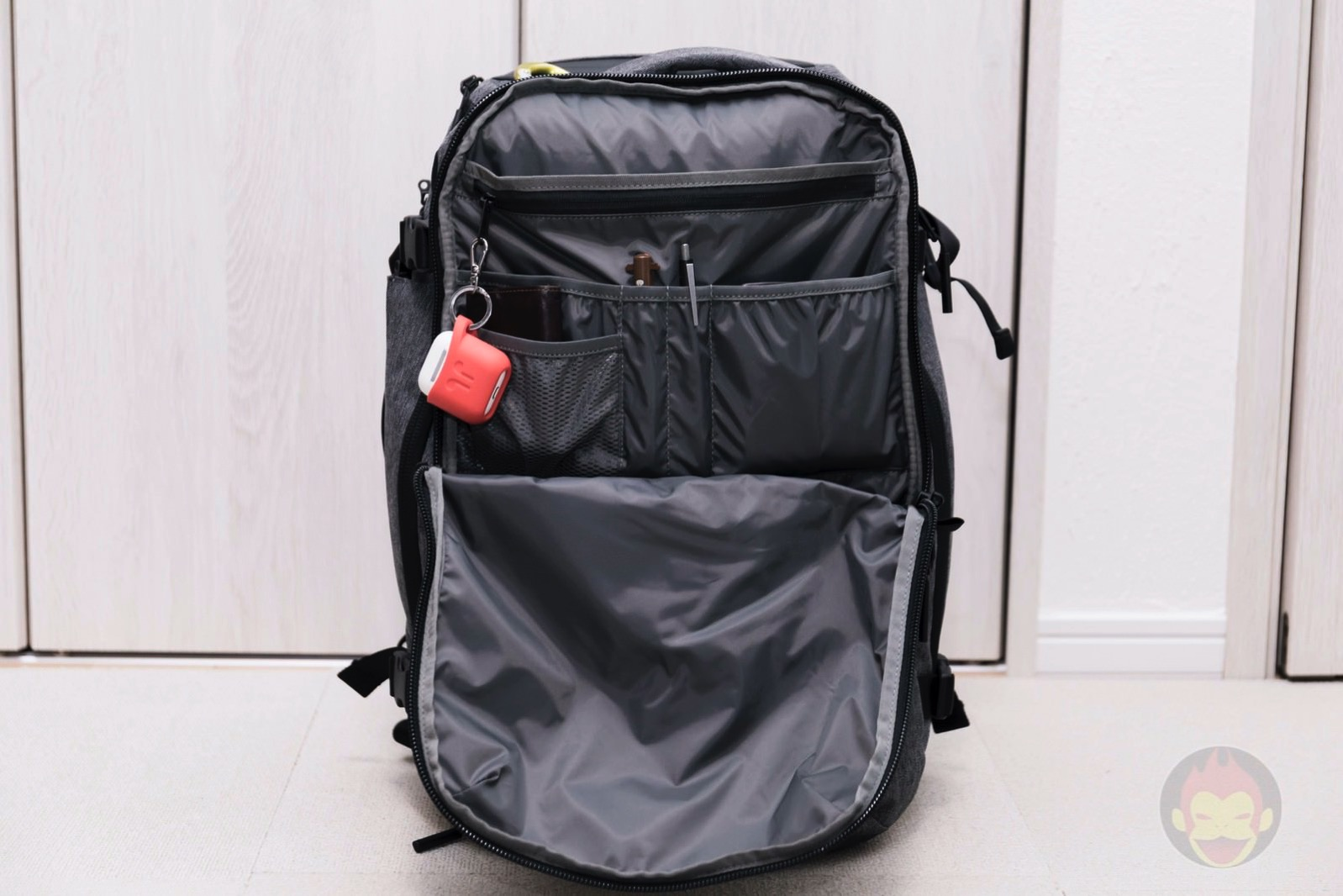 Aer Travel Pack 2 Backpack Review 21