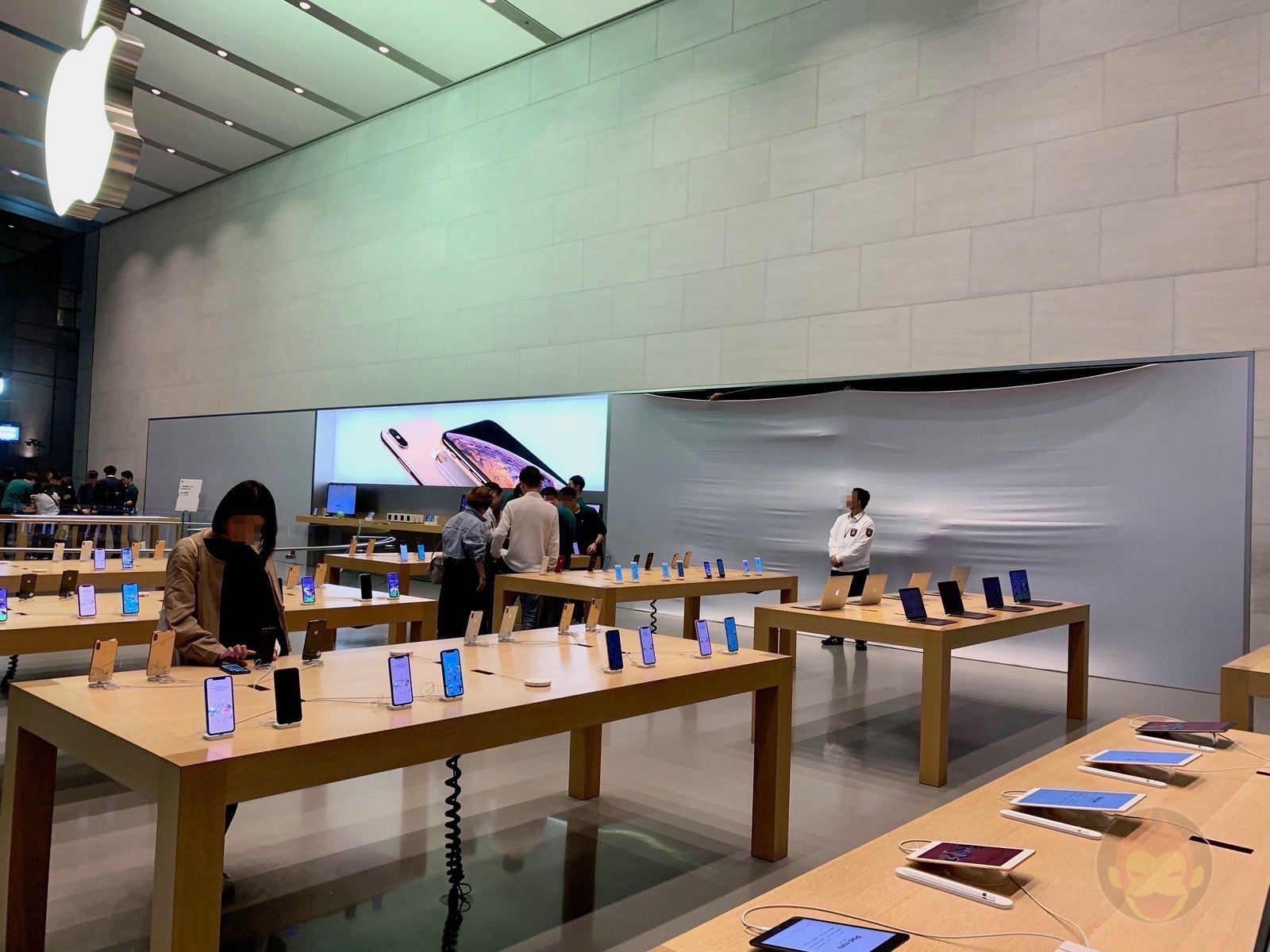 Apple Omotesando Renewal 2019 02 2